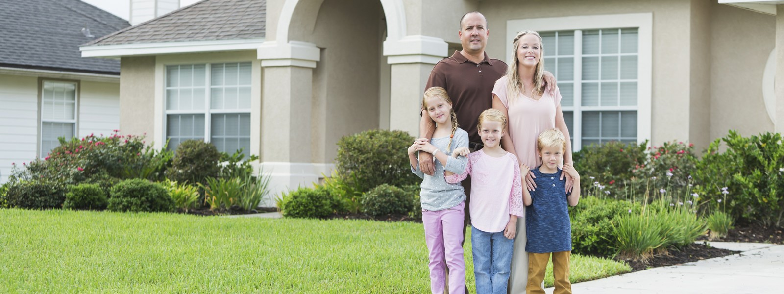 Finding the right house starts with finding the right Mortgage Professional. Click here to learn more about how Cornerstone Mortgage can help. View More